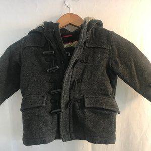 Baby Gap Wool Jacket Size 18-24Months